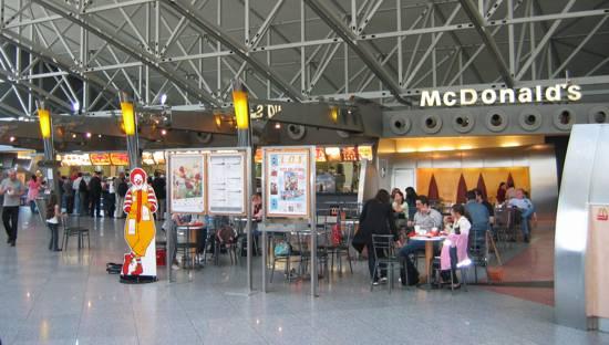 Frankfurt Flughafen Flugzeiten