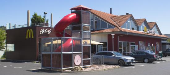 das gro e mcdonald s verzeichnis w rzburg mergentheimer stra e. Black Bedroom Furniture Sets. Home Design Ideas